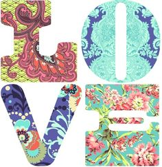 Love pinned with Bazaart