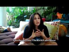 Ricki Lake Loves Her Social Media Girlfriends