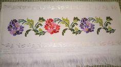 m: Görüntüleme: 1765 Büyüklük: KB (Kilobyte) Cross Stitch Borders, Cross Stitch Flowers, Stitch Crochet, Bargello, Doilies, Diy And Crafts, Tapestry, Embroidery, Floral
