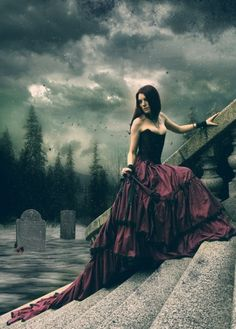 hauntingly beautiful <3...