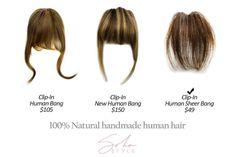 Human Hair Clip Ins, Remy Human Hair, Human Hair Extensions, Remy Hair, Hairstyles With Bangs, Hair Clips, Bob Haircut Back View, Hair Color, Hair Styler