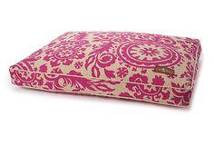 Suzie Rectangle Pillow Bed on OneKingsLane.com