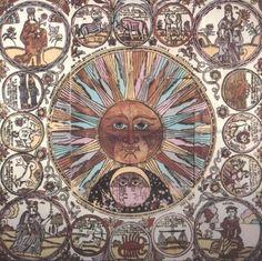Russian Zodiac