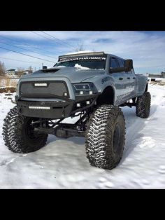 6 Door Dodge Ram : dodge, Mopar, NoCar, Ideas, Dodge, Trucks,, Trucks, Diesel