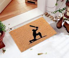 Coir Doormat, Fiber, Coconut, House Design, Prints, Home Decor, Decoration Home, Room Decor, Low Fiber Foods