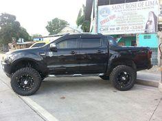 Ford wildtrak