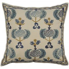 43 Best Chelsea Textiles Embroidered Linens Images