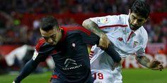 Foot - ESP - Coupe - Coupe du Roi : Séville rejoint le FC Barcelone en finale