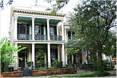 new orleans style home plans | photo house plans