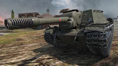 World of Tanks SU-152 1878EXP - Pilsen