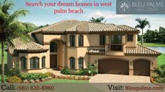 Looking for Superior Homes For Sale West Palm Beach? One can hire different types of services from our Florida real estate firm after collecting complete details from the internet to get complete satisfaction. For more details, Call us: (561) 632-8960