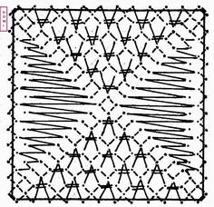 El encaje DE FRANCHEVILLE: CARTÓN OFERTARSE Bobbin Lace Patterns, Lacemaking, Needle Lace, Loom, Tatting, Dominique, Quilts, Stitch, Voici