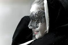 Dario Rigoni Photographer - Sguardi Veneziani Carnevale