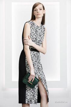 Женская мода: Jason Wu, Pre-Fall 2015
