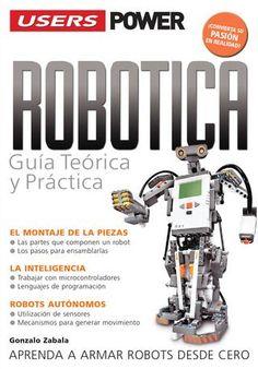 Robotica                                                       …                                                                                                                                                                                 Más