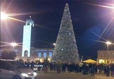 Il Natale di Latina: pista di ghiaccio, mercatino, concerti e la casa di Babbo Natale
