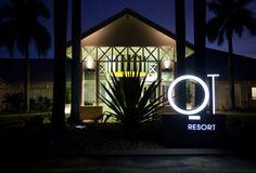QT Port Douglas hotel - Port Douglas, Australia - Smith Hotels