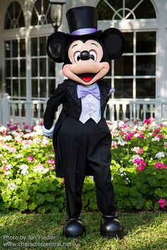 Mickey Mouse ~ WDW Spring 2013 - Easter at Disney's Grand Floridian Resort & Spa