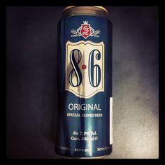 Original Special Blond Beer - Beer from Holland