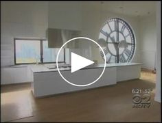 Clock Tower preview on CBS News