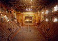 Teatro Farnese (Parma)
