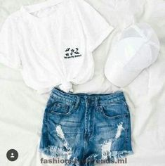 22 Ideas Fashion Outfits For Teens Winter Shorts For 2019 Outfit Ideas For Teen Girls, Summer Outfits For Teens, Cute Teen Outfits, Teen Fashion Outfits, Teenager Outfits, Trendy Outfits, Trendy Fashion, Girl Outfits, Fashion Trends