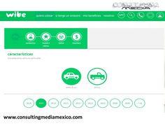 LA MEJOR AGENCIA DIGITAL.  Conoce Wibe, es el primer seguro 100% en línea y de manera natural cuenta con una aplicación desde la que se puede cotizar una póliza y contratarla, así como reportar un siniestro o solicitar asistencia. Esta app está disponible para Android y IOS . www.consultingmediamexico.com