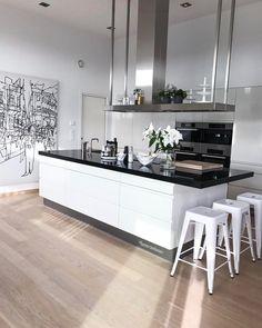 Hanne Rom Havaas (@hanneromhavaas) op Instagram: 'Kitchen ✔️