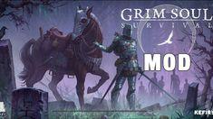Grim Soul Dark Fantasy Survival Mod APK 2021 free download for android and ios. Grim Soul Dark Fantasy Survival Mod APK hack cheats no root unlimited money Survival Tips, Dark Fantasy, Cheating, Android, Hacks, Game, Youtube, Ios, Movie Posters