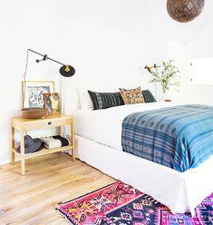 mezcla de colores y estampados para una base nórdica | TRÊS STUDIO ^ blog de decoración nórdica y reformas in-situ y online ^