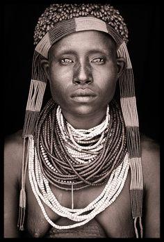 Ethiopia | Karo tribe - por John Kenny