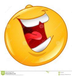 Lauten Emoticon Heraus Lachen - Wählen Sie aus über 63 Million qualitativ hochwertigen, lizenzfreien Stockfotos, Bilder und Vektoren. Melden Sie sich noch heute KOSTENLOS an. Bild: 22454931