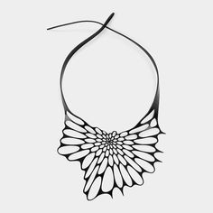 Jessica Rosenkrantz and Jesse Louis-Rosenberg, Radiolaria ネックレス / ocean figure necklace on ShopStyle
