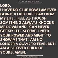 21 prayers for fear are a great compilation of prayers to help conquer fear by depending on God. These are prayers for strength to set you free from fear. Prayer Quotes For Strength, Prayer For Peace, Prayers For Strength, Faith Prayer, God Prayer, Power Of Prayer, Spiritual Quotes, Quotes Positive, Prayer For Stress