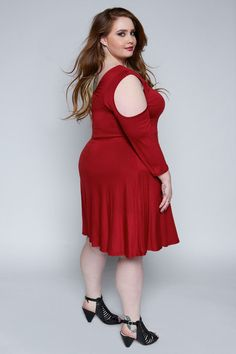 plus size dress retailers usa