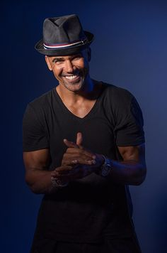 Oh Shemar, Shemar, Shemar! 13 Undeniably Sexy Photos Of Shemar Moore Because You Deserve It