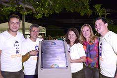 Homenagem ao jovem Fabinho marca primeira noite do Boa Vista Junina 2015 #pmbv #prefeituraboavista #roraima #boavista