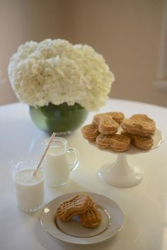 Read Homemade Nutter Butters
