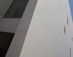Stone made wall claddings