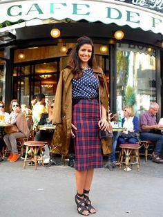 PARIS – fashion week SS 14, day 3 & 4 (via Bloglovin.com )