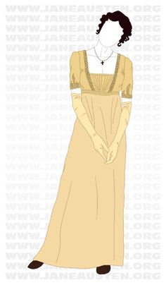 A really fun site for information on all things Austen.