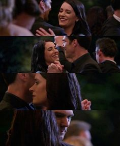 Hotch and Prentiss. They always had a great dynamic in the show. Criminal Minds