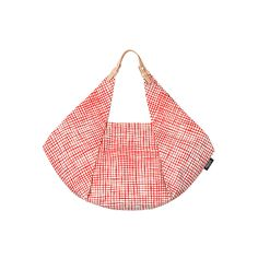 Small Origami Tote in Painted Check - Kate Spade Saturday