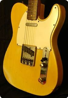 #Blonde #Fender #Telecaster #Original #vintageguitars #vintageandrare #guitars #1966