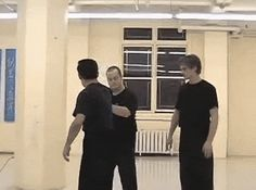 The Beauty of Martial Arts and Self Defense in GIFs