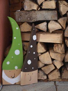 Holzwichtel