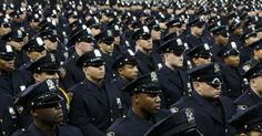 URGENT: The Media Is Ignoring WHO the Dead NYPD Cops Were