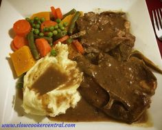 Lamb Obsession | Slow Cooker Central