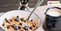 Müsli med högt proteininnehåll • Low carb • Utan tillsatt socker • Vegetabiliskt protein, perfekt för veganer • Naturlig styrka! ▻ Beställ online!