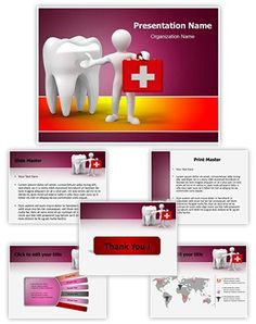 Check out our professionally designed painful uterus ppt template dental doctor powerpoint presentation template is one of the best medical powerpoint templates by editabletemplates toneelgroepblik Image collections